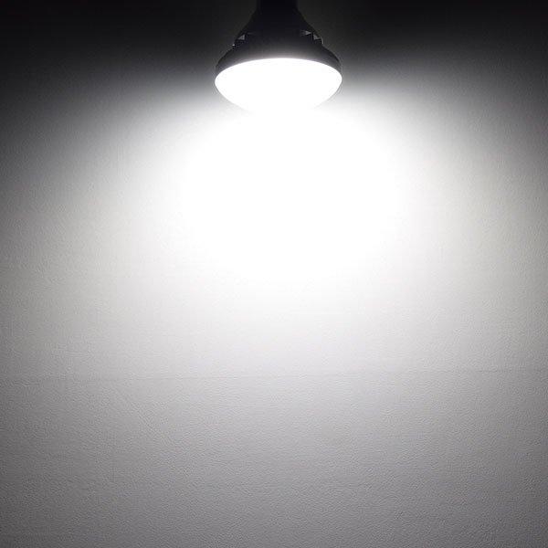 画像5: 新商品 LED電球 15W 口金E26 防塵防水仕様IP65 高演色Ra92 フリッカーフリー ビーム電球160W相当 昼白色5000K 広角120° 2年保証