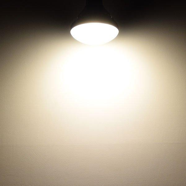 画像5: LED電球 15W 口金E26 防塵 防水 仕様 IP65 高演色Ra92 フリッカーフリー ビーム電球160W相当 電球色3000K 広角120° 2年保証