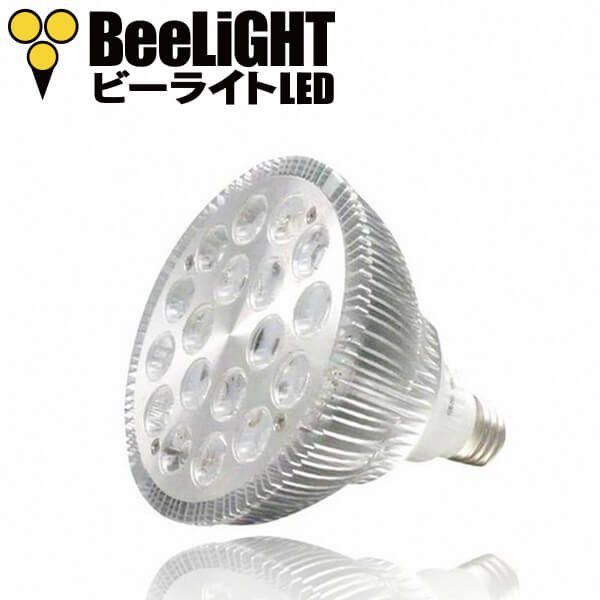 画像4: LED電球 18W 口金E26 高演色Ra95 レフランプ150W相当 温白色3500K 照射角45° + Y07LCX150X01(旧:LC24)器具セット 2年保証