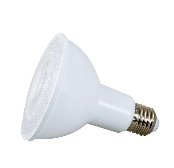画像3: 新商品 LED電球 12W 口金E26 調光器対応 高演色Ra92 フリッカーフリー Whiteモデル ビーム球・レフ球100W相当 電球色2700K 2年保証
