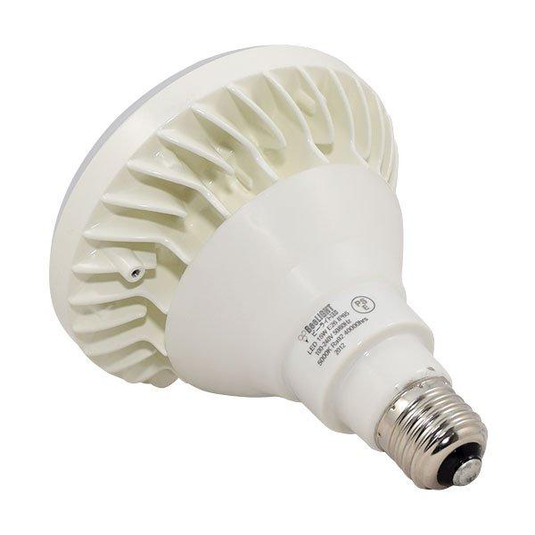 画像4: LED電球 15W 口金E26 防塵 防水 仕様 IP65 高演色Ra92 フリッカーフリー ビーム電球160W相当 電球色3000K 広角120° 2年保証