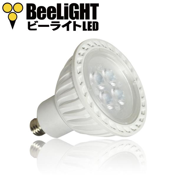 BeeLIGHTのLED電球「BH-0511M-WH-TW-25」の商品画像。