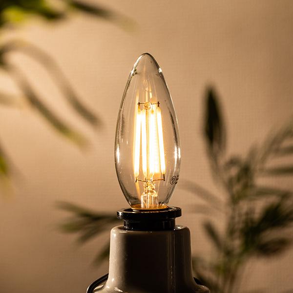 LED電球 口金E17一覧