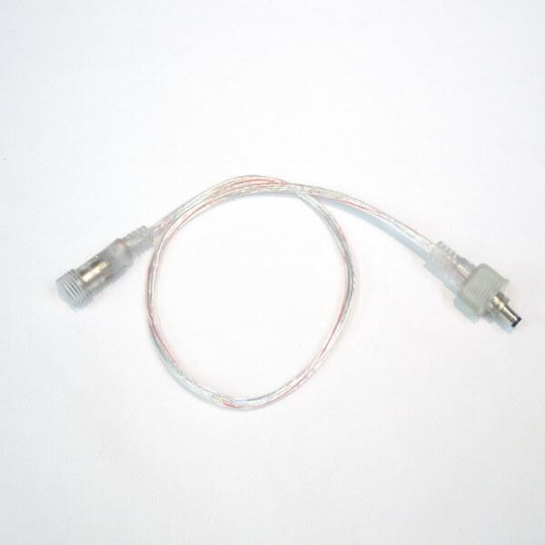 BeeLIGHTのLEDスティック専用延長ケーブル(電球色専用)「BST-Cable-WW」の商品画像。