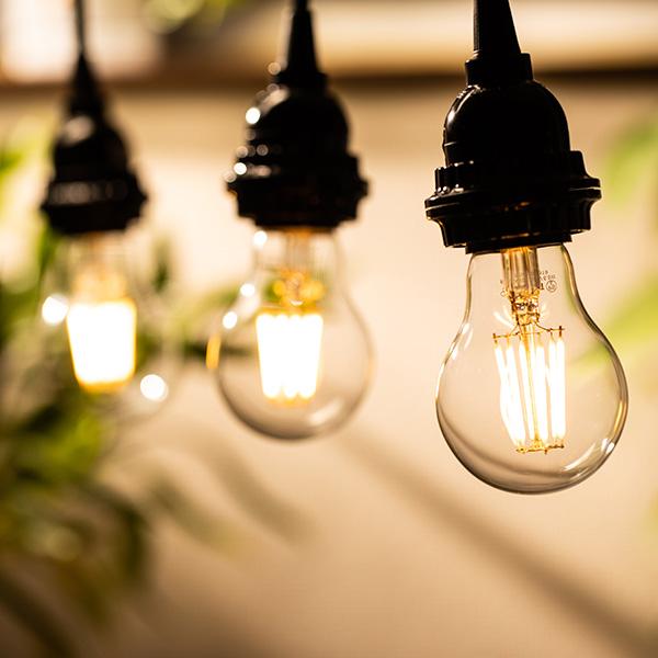 LED電球 口金E26一覧