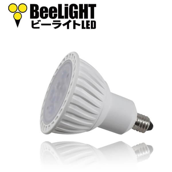 BeeLIGHTのLED電球「BH-0711NC-WH-WW-Ra96」の商品画像。