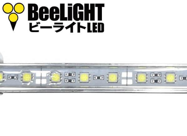 BeeLIGHTのLEDスティック「BST-03-Ra92-WW」の商品画像。